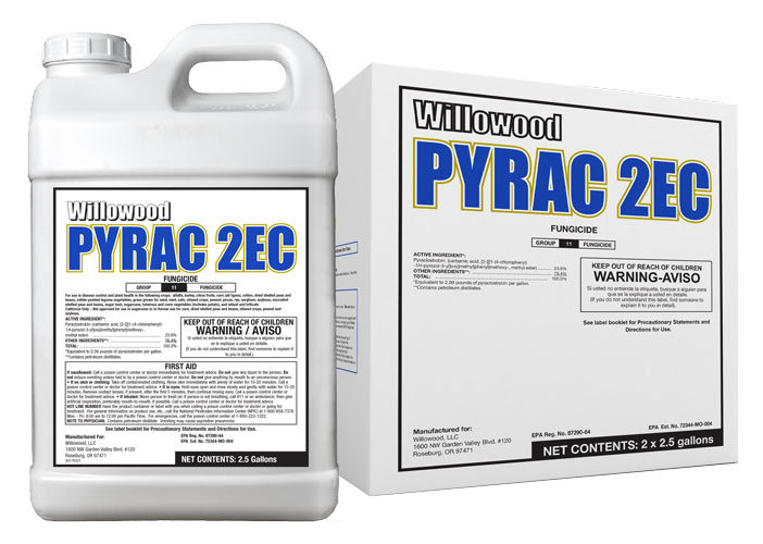 Pyrac 2EC