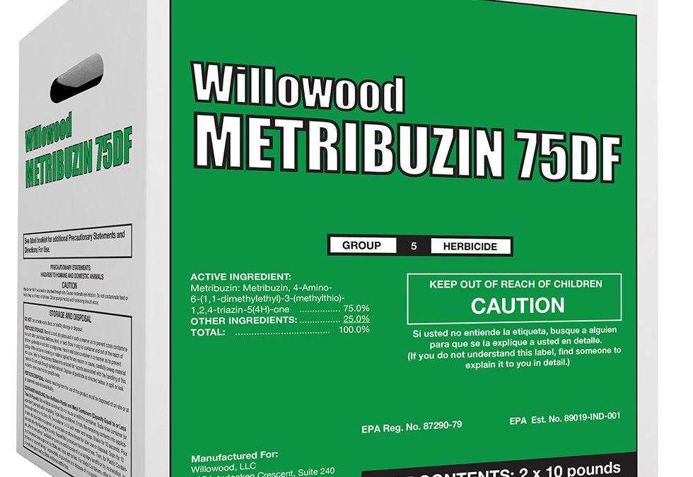 Metribuzin 75DF